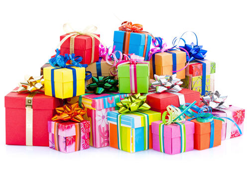badjas-cadeau